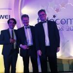 Mahindra Comviva Wins Telecoms.com Awards 2015 for Airtel Timiza Service