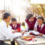 Vodacom Powers Digital Classrooms in Limpopo