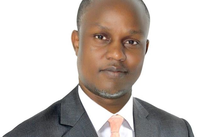 Godfrey Sserwamukoko-MD-iWayAfrica Uganda