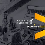 Accenture Acquires Intrepid, Expands Capabilities to Help Brands Transform Mobil...