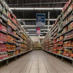 Pick n Pay Coachmans Crossing gets Pricer Electronic Labels to Feed Just-in-Time...