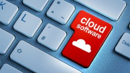 Keyboard with Cloud Software