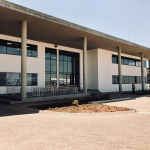 365 Days to Build Africa's First Hyperscale Data Centre