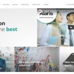 Kodak Alaris Information Management Division Changes Name to Alaris