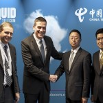 Liquid Telecom and China Telecom Global in Partnership to Accelerate Network Col...