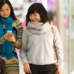 Smartphone Shoppers Altering Retail Reality