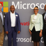 Microsoft Launches Policy Innovation Centre in South Africa
