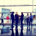 Vodafone Study Finds 75 Percent of Global Companies Leverage Flexible Working Po...