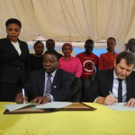 Tigo Sign MOU with the Tanzanian Government to Connect Secondary Schools to the ...