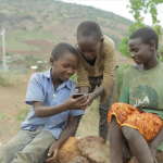 Expanding Internet Connectivity Throughout Rural Africa