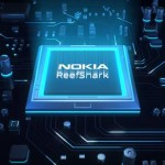 Nokia Launches ReefShark Chipsets