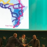 Liquid Telecom and Telecom Egypt Seal Cape to Cairo Fibre Optic Network Deal