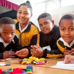 I-Innovate Introduces AI to Under-Served School Communities in Cape Town