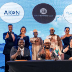 Akon Enlists Artificial Intelligence In Mission To Extend His Green Energy Visio...