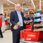 Australian Supermarket Chain, Coles, Stocks up on Innovation with Microsoft AI a...