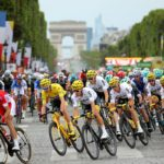 NTT and A.S.O. Continue to Transform the Fan Experience of the Tour de France wi...
