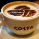 Costa Coffee Selects Eseye to Help Transform the Global Retail Coffee Experience