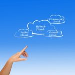 "EMEA Enterprises Continuing to Work Towards Implementation of Hybrid Cloud as ""I..."