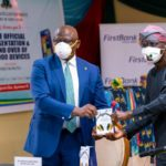 FirstBank Presents Devices to Lagos State Towards Driving 1million Students to E...