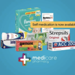 Uber Eats and Medicare to Launch South African-first Pharmacy Offering